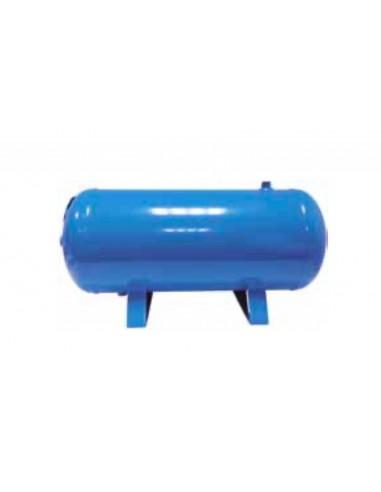 Horizontāla Gaisa Tvertne 900L 11 bar