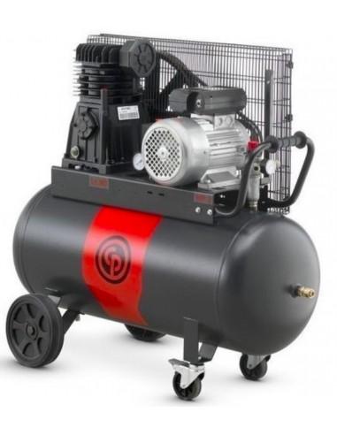 Virzuļkompresors CPRC 390 NS12S MS