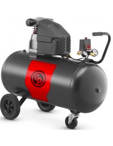 Virzuļkompresors CPRA 100 L30P MS